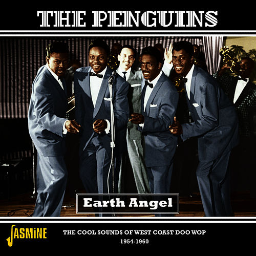 Earth Angel - 1954-1960 by The Penguins