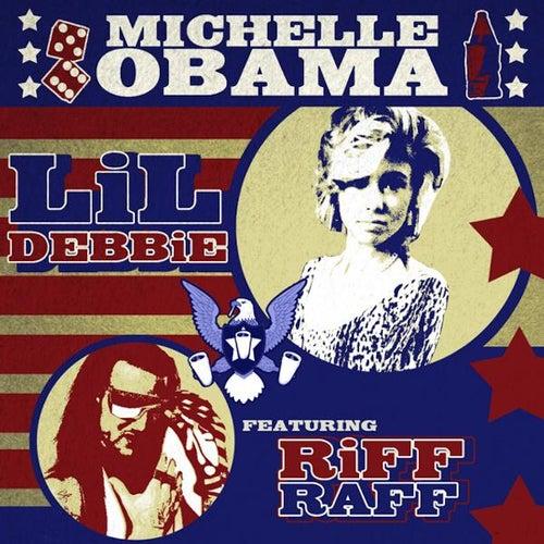 Michelle Obama (feat. Riff Raff) von Lil' Debbie