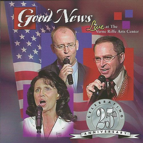 Live At the Verne Riffe Arts Center by The Good News