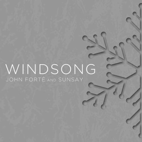 Windsong di John Forté