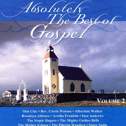 Absolutely The Best Of Gospel de Various Artists