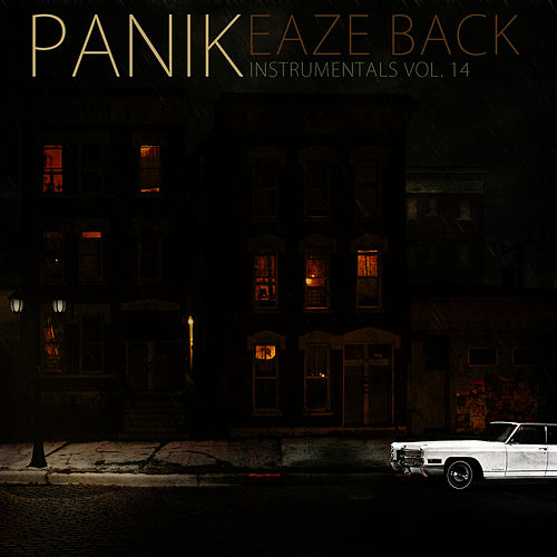 Eaze Back by Panik