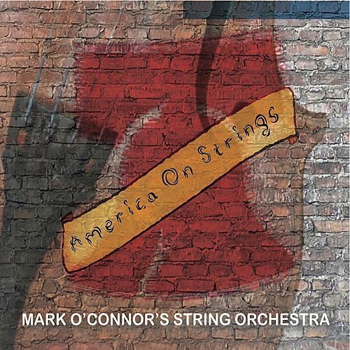 America on Strings by Mark O'Connor