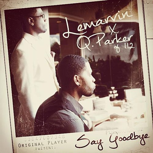 Say Goodbye by Q.Parker