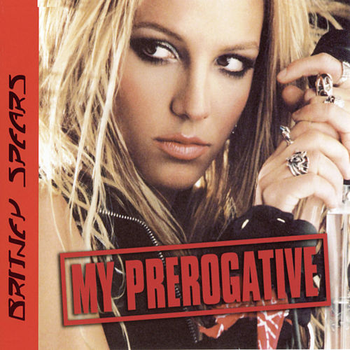 My Prerogative (Remixes) de Britney Spears