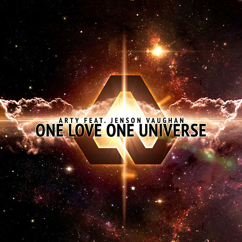 One Love One Universe by Arty