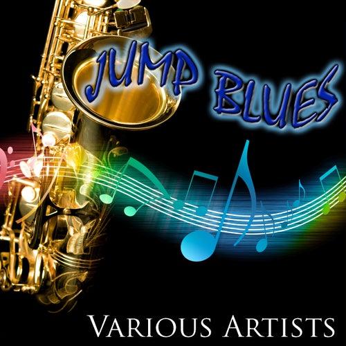 Jump Blues de Various Artists