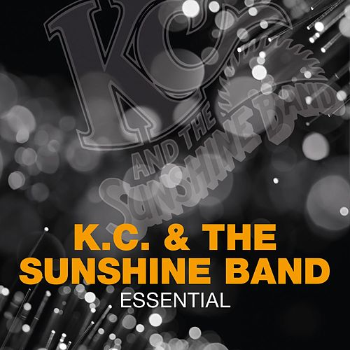 Essential by KC & the Sunshine Band