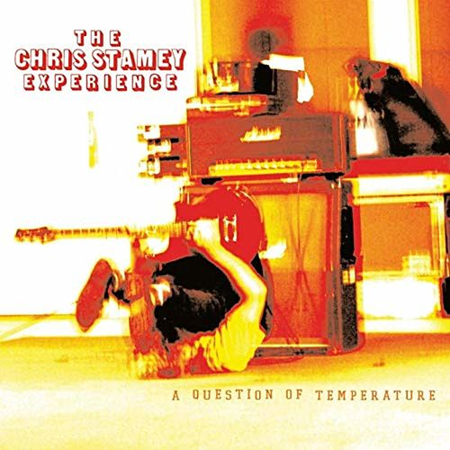 A Question of Temperature by Chris Stamey