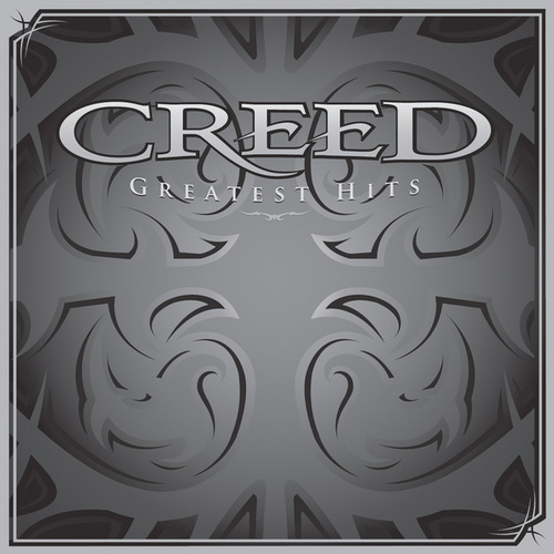 Greatest Hits von Creed
