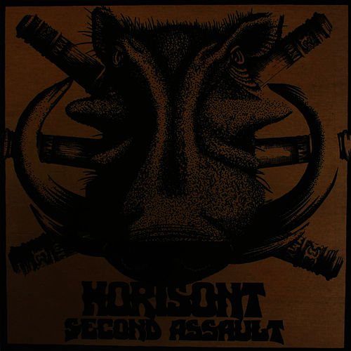 Second Assault by Horisont