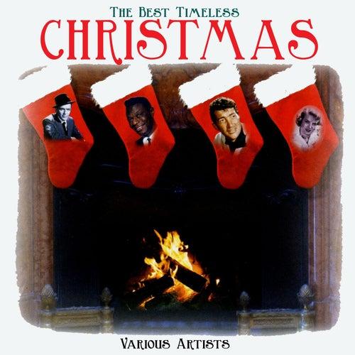 The Best Timeless Christmas de Various Artists