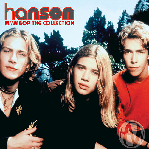 MmmBop : The Collection by Hanson