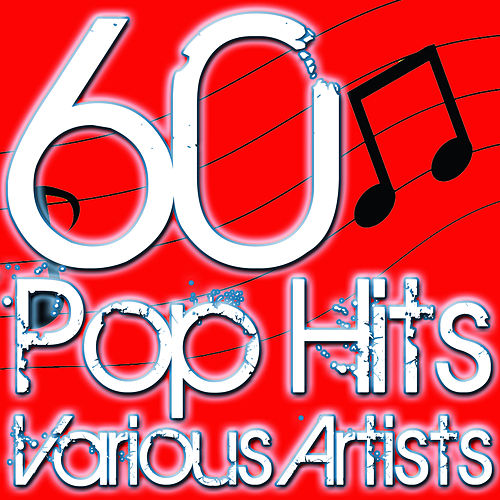 60 Pop Hits de Various Artists