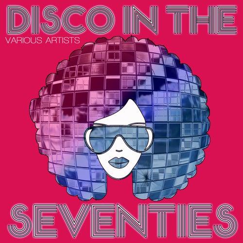 Disco In The Seventies de Various Artists