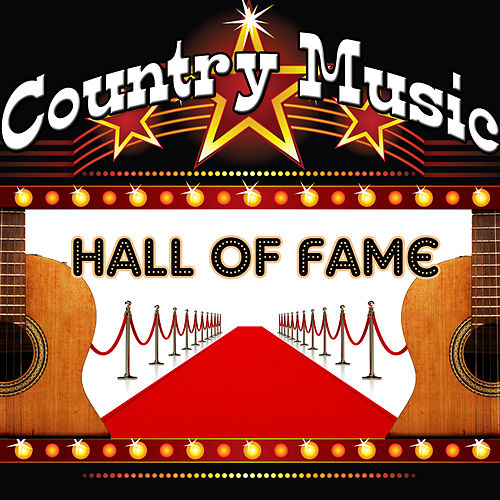 Country Music Hall Of Fame de Various Artists
