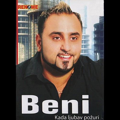 Kada Ljubav Pozuri de Beni