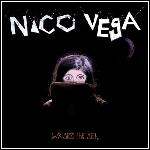 We Are the Art de Nico Vega