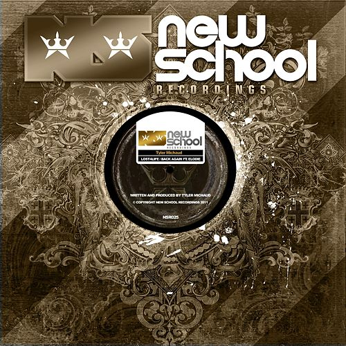 Lost4Life / Back Again - Single di Various Artists