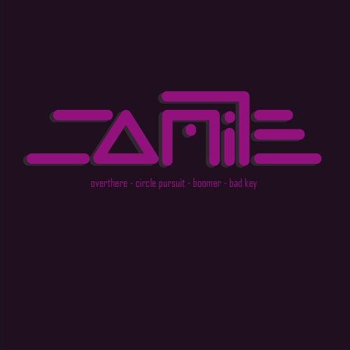 Overthere / Circle Pursuit / Boomer / Bad Key - Single by Samite