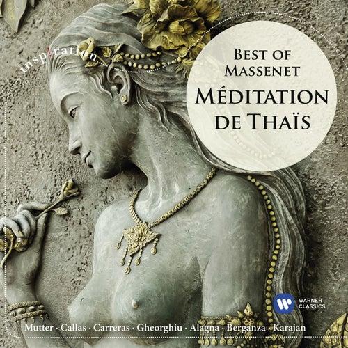 Méditation de Thais: Best of Massenet von Various Artists