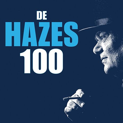 Hazes 100 by André Hazes