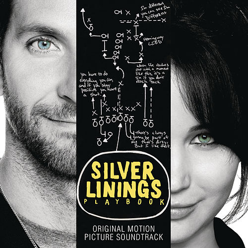 Silver Linings Playbook von Various Artists