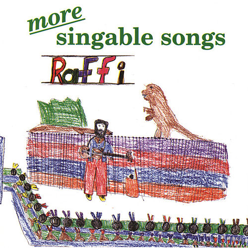 More Singable Songs (feat. Ken Whiteley) de Raffi