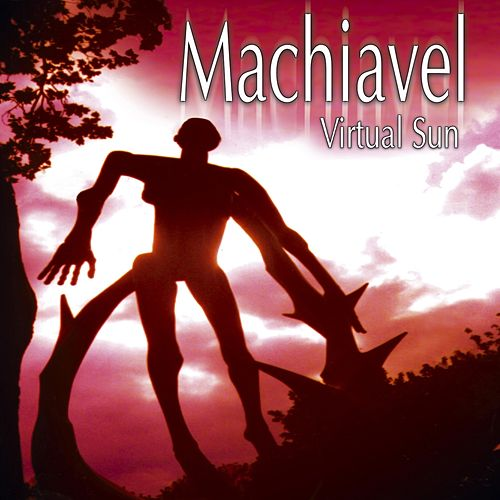 Virtual Sun by Machiavel