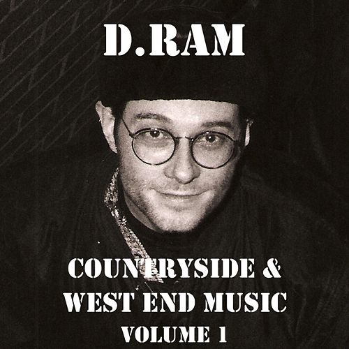 Countryside & West End Music, Vol. 1 by D.RAM