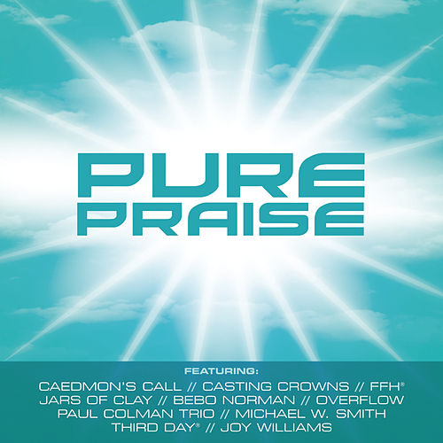 Pure Praise by Various Artists