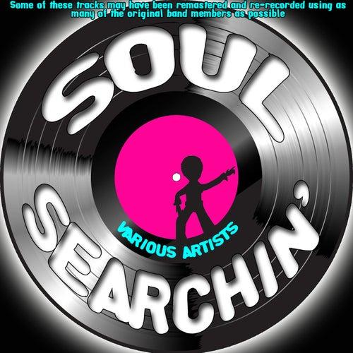 Soul Searchin' de Various Artists