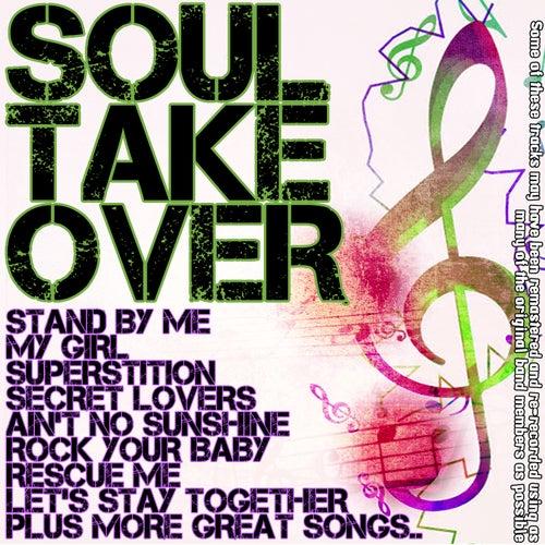 Soul Take Over de Various Artists