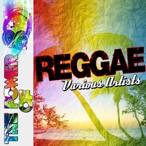 The Power Of: Reggae de Various Artists