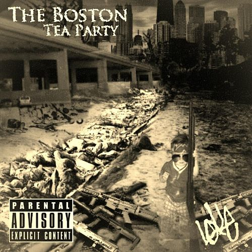 The Boston Tea Party di Loke