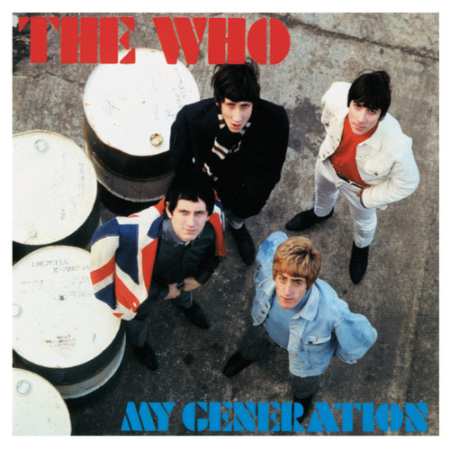 My Generation (Remastered Mono Version) by The Who