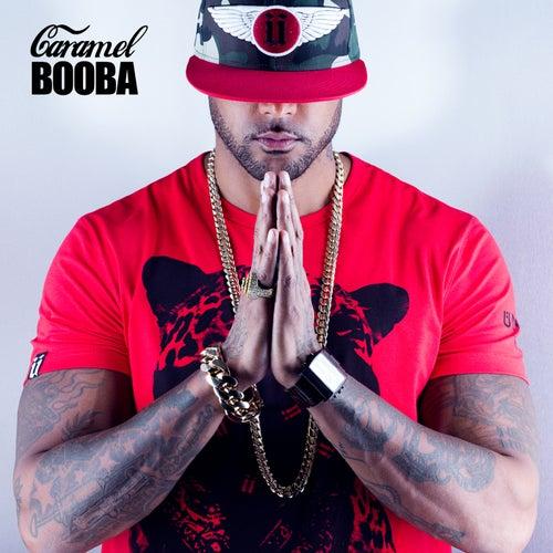 Caramel de Booba