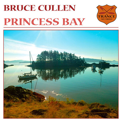 Princess Bay by Bruce Cullen