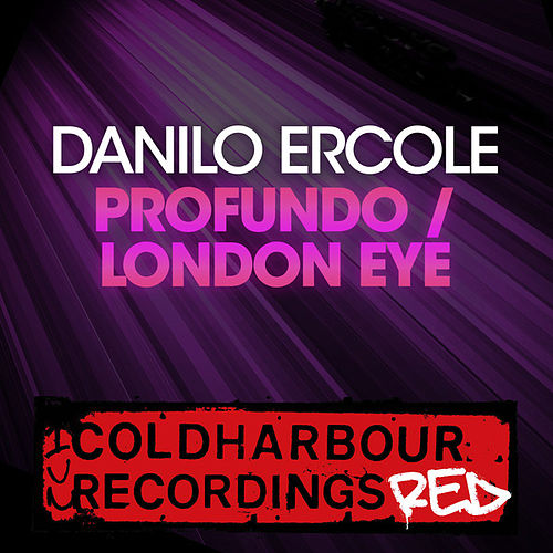 Profundo / London Eye by Danilo Ercole