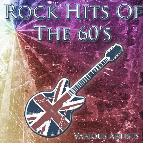 Rock Hits Of The 60's de Various Artists