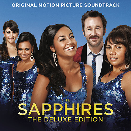The Sapphires von The Sapphires Original Cast