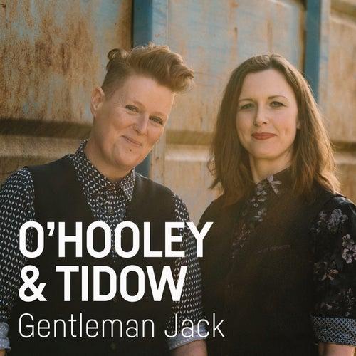 Gentleman Jack by O'Hooley
