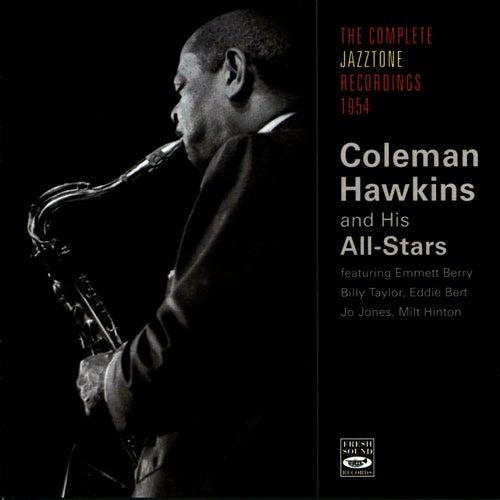 The Complete Jazztone Recordings 1954 von Coleman Hawkins