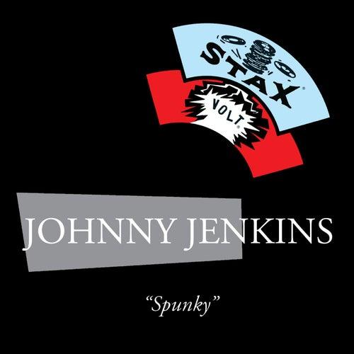 Spunky de Johnny Jenkins