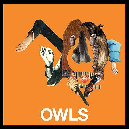 Owls by Owls (Rock)