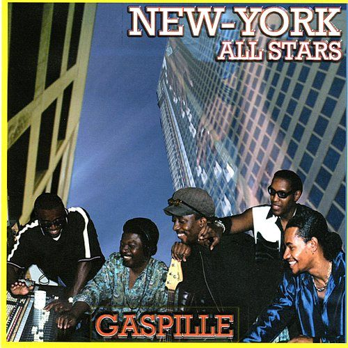 Gaspille de The New York Allstars
