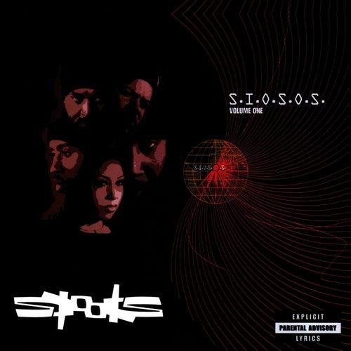 S.I.O.S.O.S.: Volume One (Digitally Remastered) von Spooks