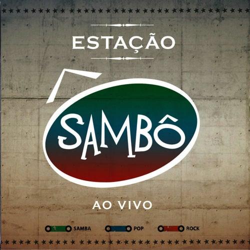 Estação Sambô - Ao Vivo de Grupo Sambô