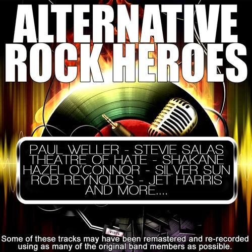 Alternative Rock Heroes de Various Artists