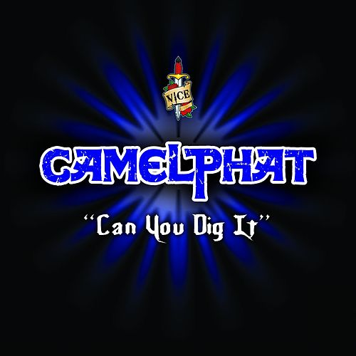 Can You Dig It de CamelPhat